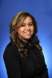 Norma Lerma, Perris Office Manager