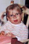 Erin Baby Photo