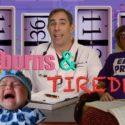 Newborns and Tiredness video thumbnail